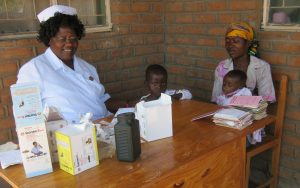 A Nurse for Zowe
